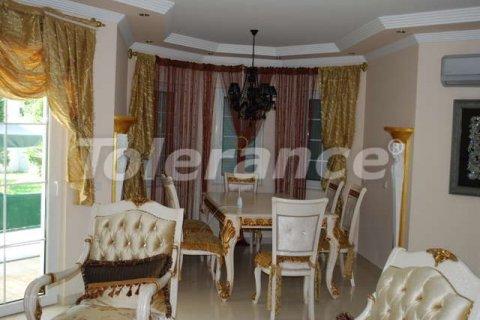 Продажа виллы в Кемере, Анталья, Турция 3+1, 220м2, №3560 – фото 11