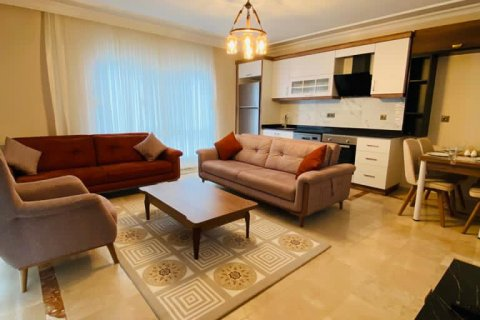 Продажа квартиры в Аланье, Анталья, Турция 1+1, 65м2, №16314 – фото 14