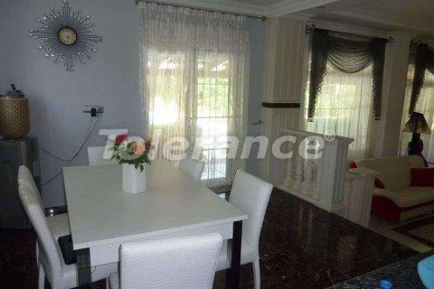 Продажа виллы в Кемере, Анталья, Турция 4+1, 360м2, №3654 – фото 14