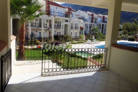 Продажа квартиры в Фетхие, Мугла, Турция 2+1, 90м2, №3417 – фото 15