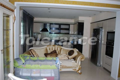 Продажа виллы в Кемере, Анталья, Турция 3+1, 220м2, №3560 – фото 14