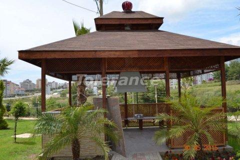 Продажа квартиры в Аланье, Анталья, Турция 2+1, 46м2, №3518 – фото 12
