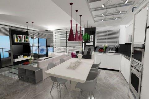 Продажа квартиры в Махмутларе, Анталья, Турция 1+1, №3083 – фото 18