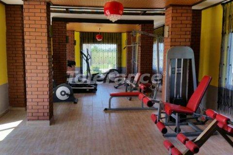 Продажа квартиры в Белеке, Анталья, Турция 4+1, 120м2, №3542 – фото 16