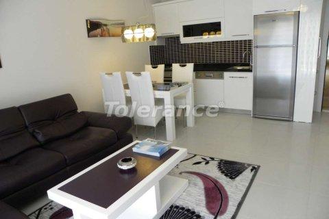 Продажа квартиры в Махмутларе, Анталья, Турция 1+1, 56м2, №3765 – фото 19