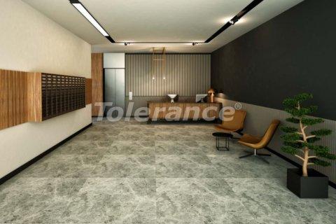 Продажа квартиры в Стамбуле, Турция 1+1, 63м2, №3085 – фото 11