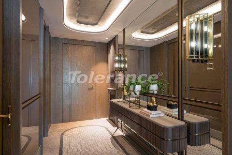 Продажа квартиры в Стамбуле, Турция 1+1, 70м2, №3276 – фото 15