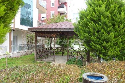 Продажа квартиры в Коньяалты, Анталья, Турция 2+1, 90м2, №3006 – фото 19