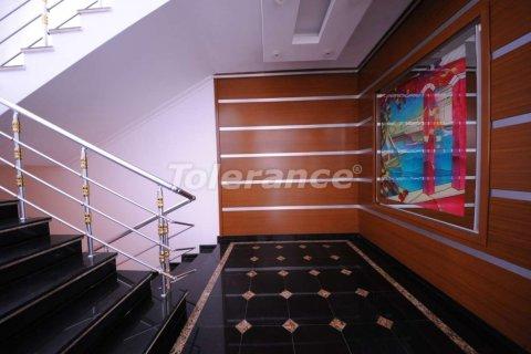 Продажа квартиры в Махмутларе, Анталья, Турция 1+1, 74м2, №3507 – фото 16