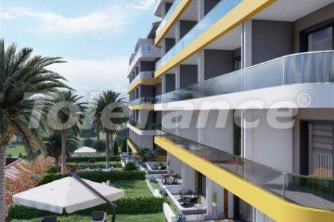 Продажа квартиры в Аланье, Анталья, Турция 1+1, №3254 – фото 15