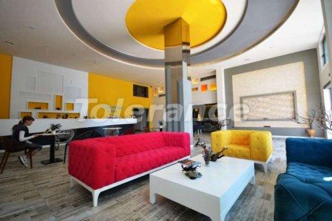 Продажа квартиры в Аланье, Анталья, Турция 2+1, 42м2, №3708 – фото 16