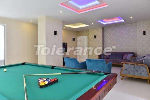 Продажа квартиры в Махмутларе, Анталья, Турция 3+1, 264м2, №3638 – фото 17