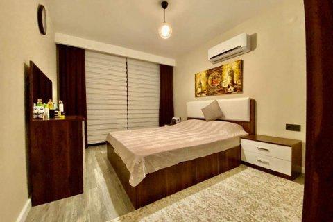 Квартира 1+1 в Аланье, Турция №16459 - 15