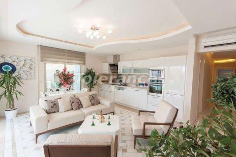 Продажа квартиры в Аланье, Анталье, Турция 2+1, 91м2, №3879 – фото 16