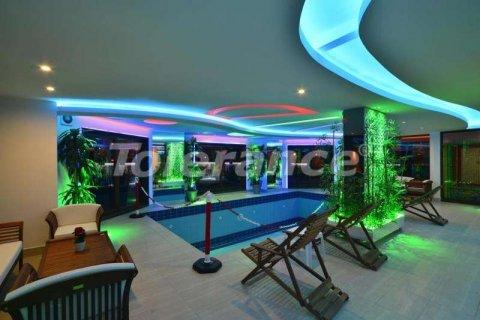 Продажа квартиры в Махмутларе, Анталья, Турция 3+1, 264м2, №3638 – фото 16