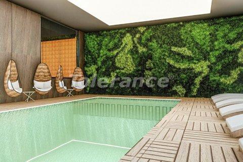 Продажа квартиры в Махмутларе, Анталья, Турция 3+1, №3246 – фото 11