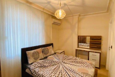 Продажа квартиры в Аланье, Анталья, Турция 1+1, 65м2, №16314 – фото 11
