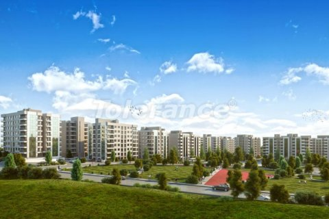 Продажа квартиры в Измире, Турция 2+1, №3087 – фото 11