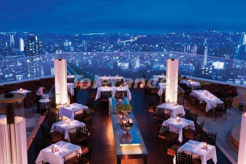 Продажа квартиры в Стамбуле, Турция 2+1, 73м2, №3759 – фото 5