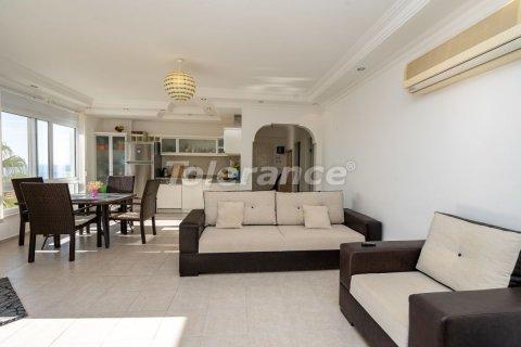 Продажа квартиры в Аланье, Анталья, Турция 2+1, 105м2, №3010 – фото 7