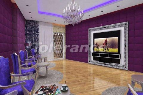 Продажа квартиры в Махмутларе, Анталья, Турция 3+1, 73м2, №3603 – фото 17