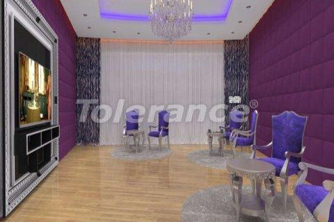 Продажа квартиры в Махмутларе, Анталья, Турция 3+1, 73м2, №3603 – фото 16