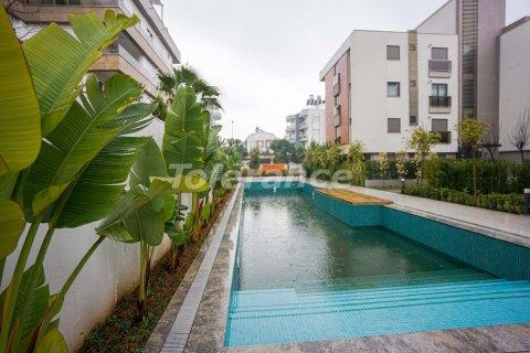 Продажа квартиры в Коньяалты, Анталья, Турция 2+1, 115м2, №3593 – фото 2