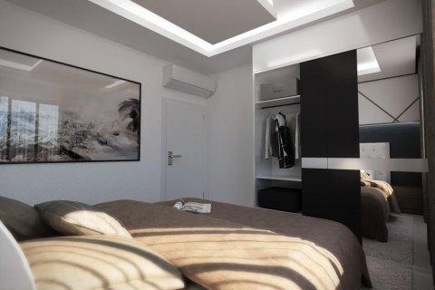 Продажа квартиры в Махмутларе, Анталья, Турция 1+1, 65м2, №18295 – фото 9
