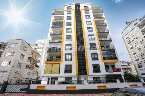 Продажа квартиры в Анталье, Турция 5+1, 120м2, №2954 – фото 1