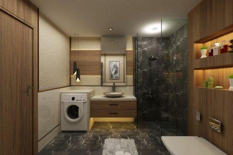 Продажа квартиры в Коньяалты, Анталья, Турция 2+1, 140м2, №17010 – фото 11