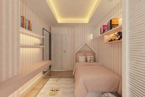 Продажа квартиры в Коньяалты, Анталья, Турция 2+1, 140м2, №17010 – фото 6