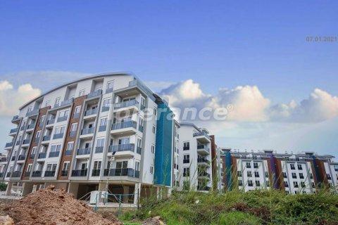 Продажа квартиры в Коньяалты, Анталья, Турция 2+1, 60м2, №3111 – фото 6