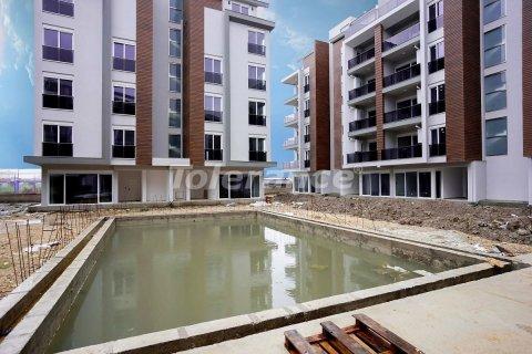 Продажа квартиры в Коньяалты, Анталья, Турция 2+1, 60м2, №3111 – фото 9