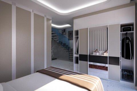 Продажа квартиры в Махмутларе, Анталья, Турция 1+1, 65м2, №18295 – фото 15
