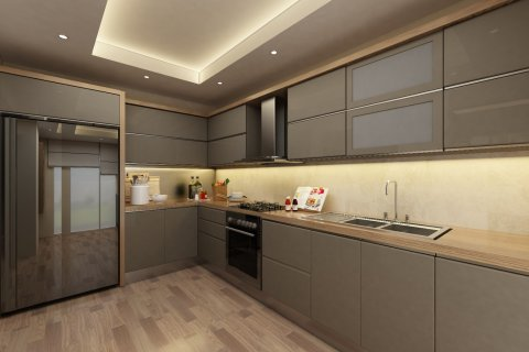 Продажа квартиры в Коньяалты, Анталья, Турция 2+1, 140м2, №17010 – фото 9