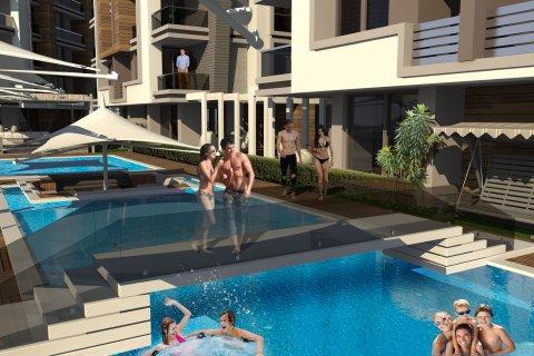 Продажа квартиры в Коньяалты, Анталья, Турция 2+1, 140м2, №17010 – фото 18
