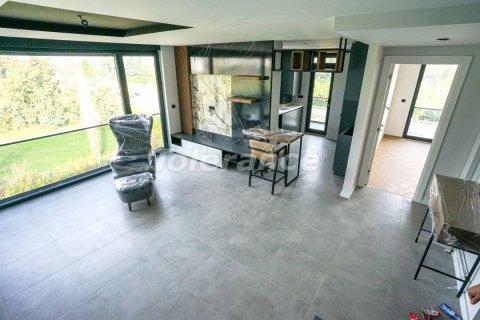 Продажа квартиры в Коньяалты, Анталья, Турция 2+1, 53м2, №2992 – фото 13
