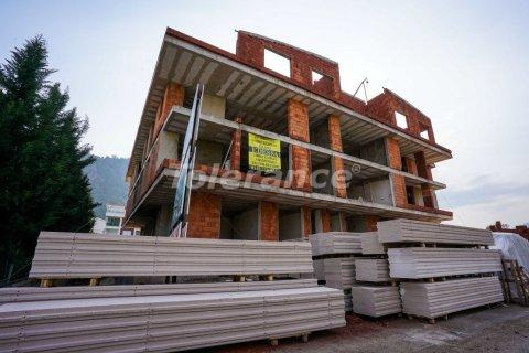 Продажа квартиры в Коньяалты, Анталья, Турция 1+1, 65м2, №13474 – фото 5