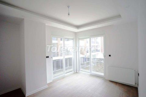 Продажа квартиры в Коньяалты, Анталья, Турция 2+1, 60м2, №3111 – фото 16
