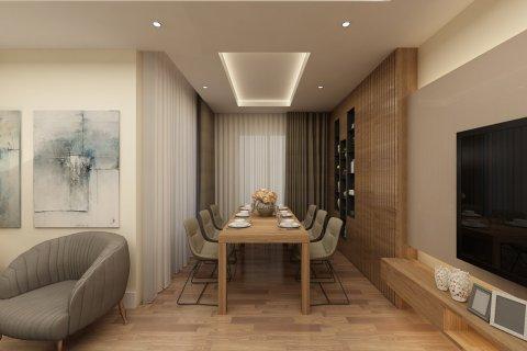 Продажа квартиры в Коньяалты, Анталья, Турция 2+1, 140м2, №17010 – фото 5