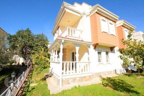 Продажа виллы в Авсалларе, Анталья, Турция 3+1, 144м2, №17496 – фото 1