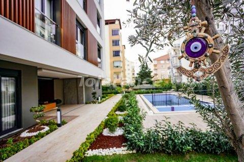 Продажа квартиры в Коньяалты, Анталья, Турция 2+1, 103м2, №3161 – фото 5