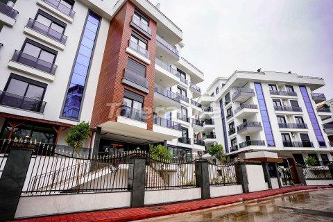 Продажа квартиры в Коньяалты, Анталья, Турция 1+1, 60м2, №3001 – фото 1