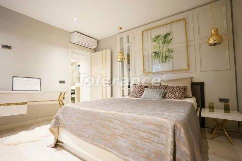 Продажа квартиры в Коньяалты, Анталья, Турция 2+1, 115м2, №3593 – фото 15