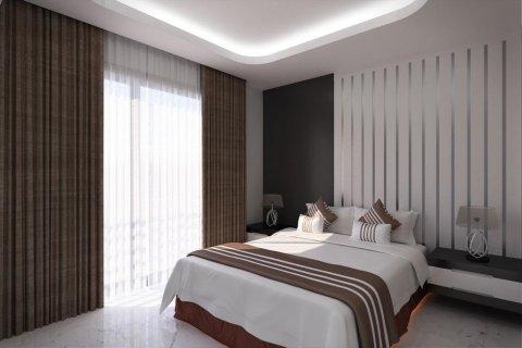 Продажа квартиры в Махмутларе, Анталья, Турция 1+1, 65м2, №18295 – фото 8