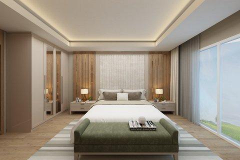 Продажа квартиры в Коньяалты, Анталья, Турция 2+1, 140м2, №17010 – фото 3