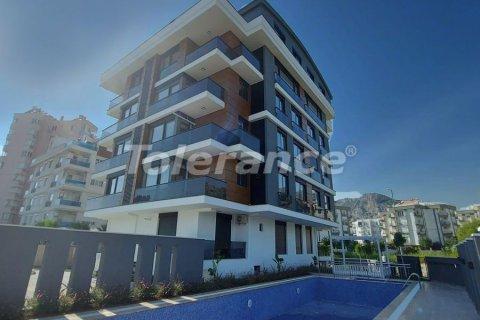 Продажа квартиры в Коньяалты, Анталья, Турция 2+1, 53м2, №2992 – фото 7