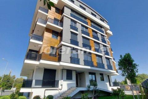 Продажа квартиры в Коньяалты, Анталья, Турция 2+1, 53м2, №2992 – фото 6