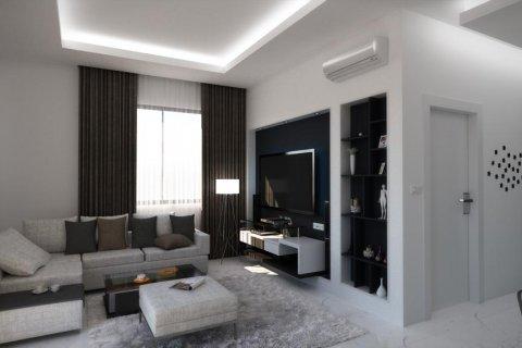 Продажа квартиры в Махмутларе, Анталья, Турция 1+1, 65м2, №18295 – фото 24