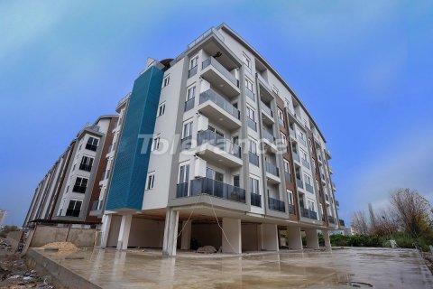 Продажа квартиры в Коньяалты, Анталья, Турция 2+1, 60м2, №3111 – фото 7